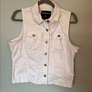 Maurices XL Vest